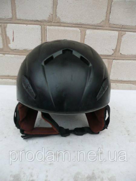 Шолом лижний HEAD, розмір 57-60 см
