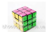 Кубик Рубика головоломка 3х3 6х6х6см