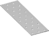 Прямая пластина 40х160х1,8