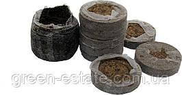 Торф'яні таблетки в сітці 41 мм
