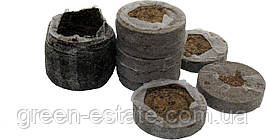 Торфяные таблетки в сетке 41 мм