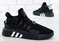 Чоловічі кросівки Adidas EQT Bask Running Support ADV, адідас ЕКТ, репліка ТОП, фото 1