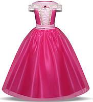 Платье детское нарядное пышное праздничное сукня пишна плаття дитяча  святкова на свято 9fa711a5c4a71