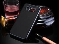 Чехол Motomo slim line для Samsung Galaxy J2 Prime, G530 черный