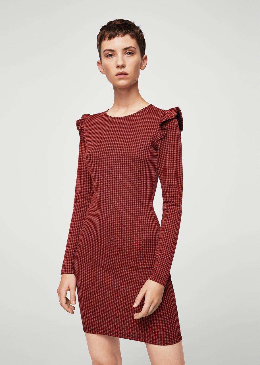 027a8e6cc8f Женское платье Mango размер XS 40 RU женские платья - ДорБастер -  Интернет-магазин выгодных