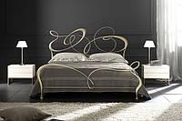 Кованая кровать GHIRIGORI Cantori. Реплика., фото 1