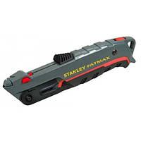 Нож FatMax 165 мм Stanley ( 0-10-242 ) | Ніж FatMax 165 мм Stanley ( 0-10-242 ), фото 1