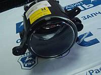 Фара противотуманная автомобильная Газель Бизнес за 1 шт левая и правая ALRU.676512.073-01, ALRU.676512.074-01