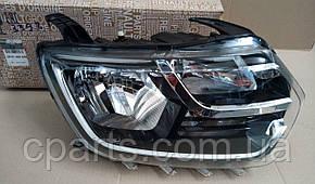 Фара передняя правая Renault Duster 2 (оригинал)