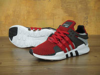Мужские кроссовки Adidas EQT Equipment Support Adv Red, Адидас ЕКТ, реплика, фото 1