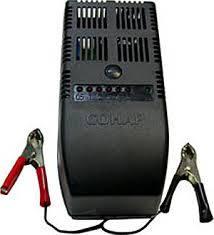 Зарядное устройство Сонар УЗ 201