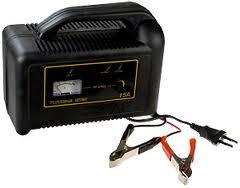 Зарядное устройство Сонар УЗ 207