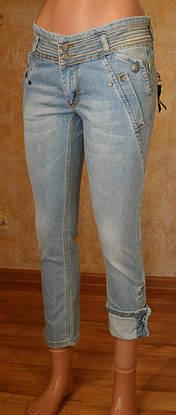 Женские джинсы DESPERADO (3/4 длина) 324, фото 2