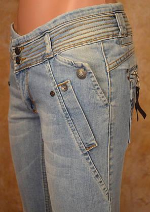 Женские джинсы DESPERADO (3/4 длина) 324, фото 3