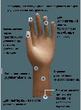 Перчатки PROFEEL EXTRA PROTECTION хирургические ортопедические, травматологические, коричневые, фото 2