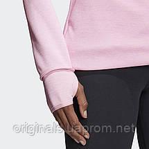 Женская толстовка Adidas Z.N.E. Fast Release W DT9397  , фото 3