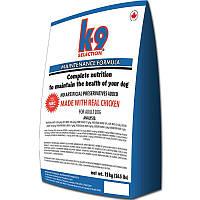 K-9 Selection Maintenance Formula 12кг - корм для собак середніх порід