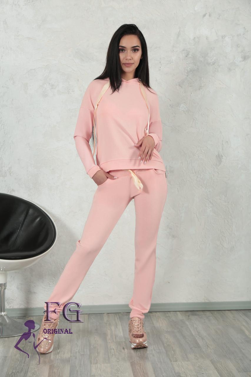 d0417e561aa9 Модный женский спортивный костюм