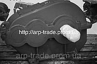 Редукторы РМ 250-10 цилиндрические двухступенчатые