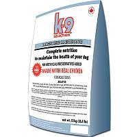 K-9 Selection Maintenance Formula Large Breed 12 кг - корм для собак великих і гігантських порід
