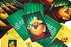 Настольная карточная игра Зелёный мексиканец Bombat 800040 на укр. языке, фото 2