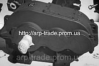Редукторы РМ 250-12,5 цилиндрические двухступенчатые