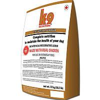 K-9 Selection Lite/Senior 12 кг - корм для літніх собак та собак, схильних до ожиріння