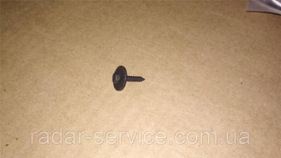Винт крепления бампера подкрылка (к-т 1000шт), Ланос Сенс Авео Вида Лачетти, d-94520536