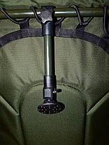 Дополнительная ножка для раскладушка Ranger BED82 (RA 8821) , фото 3