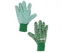 Перчатки садовые Matrix 67761 PALISAD размер S