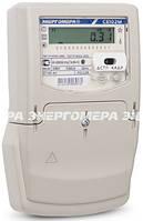 Структурное описание и принцип действия электронных счетчиков электроэнергии