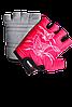 Велорукавички PowerPlay 5477 Рожеві 3XS, фото 2