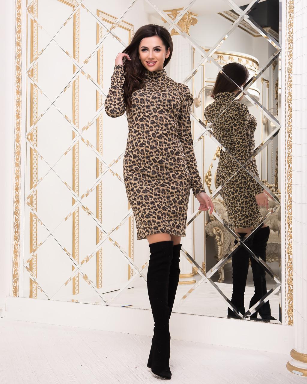 Платье лео 04ак0212