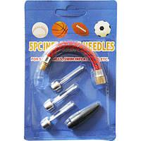 Набор для накачивания мячей FB-4584