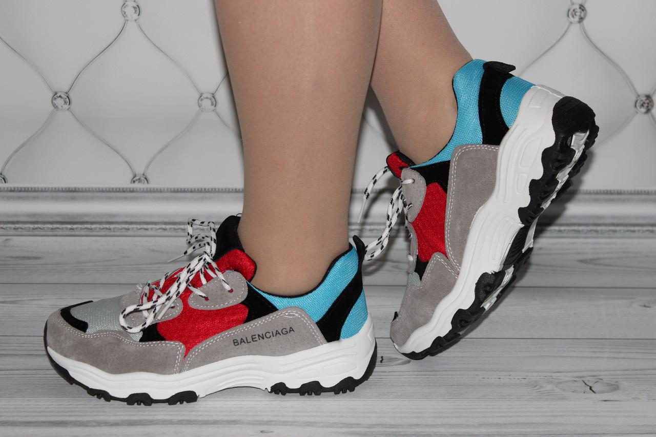 Кроссовки в стиле  Balenciaga  (копия)