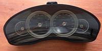Панель приборов АКПП / щиток Subaru Outback 2.5 85012AG16 / 0257015 / 0103131015339 / на две фишки / 2004г