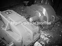 Редукторы РМ 250-20 цилиндрические двухступенчатые