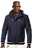 Куртки мужские осенние