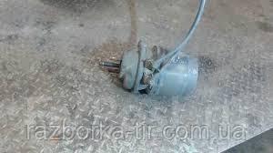 Энергоакомулятор Daf