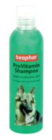Гипоаллергенный шампунь для собак Beaphar Pro Vitamin Shampoo Green/Herbal 250 мл.