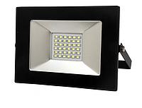 Светодиодный LED прожектор 30w SMD AVT2-IC Mini 6000k IP65