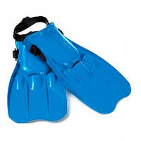 Ласты для плавания размер 38-40 код 55931