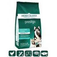 Cухой корм для взрослых собак с высокими энергетическими потребностями Arden Grange Adult Dog Prestige 2 кг.