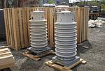 Маркировка высоковольтных трансформаторов тока и деление их по классу точности.