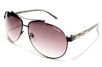 Очки женские CARTIER Запорожье, солнцезащитные очки фото
