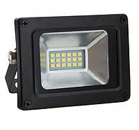 Светодиодный LED прожектор 10w SMD AVT1-IC 6000k IP65