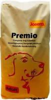 Сухой корм Josera Premio для собак 18 кг.