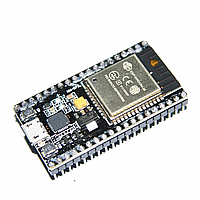 ESP-WROOM-32 ESP32 CP2102 Bluetooth и WI-FI двухъядерный процессор, фото 1