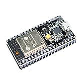 ESP-WROOM-32 ESP32 CP2102 Bluetooth и WI-FI двухъядерный процессор, фото 2