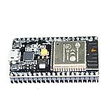 ESP-WROOM-32 ESP32 CP2102 Bluetooth и WI-FI двухъядерный процессор, фото 4